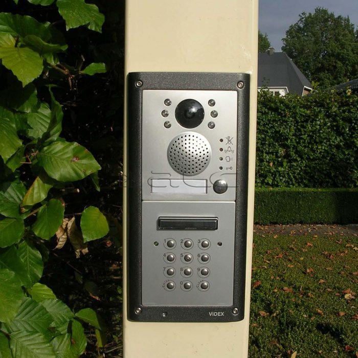 Videoparlefonie